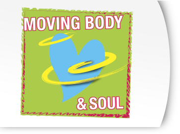 Moving Body & Soul