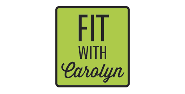 Fit With Carolyn