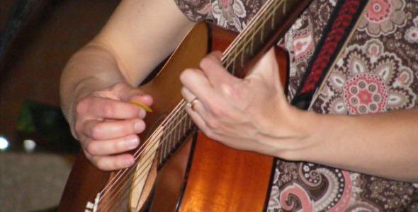Carolyn Green music